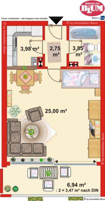 Wohnung in Mutterstadt