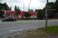 Büro- und Lagergebäude in Hamburg  - Heimfeld