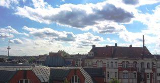 Maisonette in Kiel  - Vorstadt