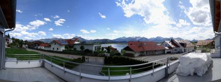 Villa in Füssen  - Hopfen