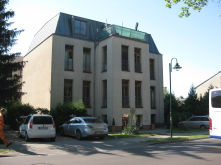 Etagenwohnung in Rüdersdorf  - Rüdersdorf