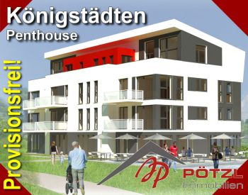 Penthouse in Rüsselsheim  - Königstädten