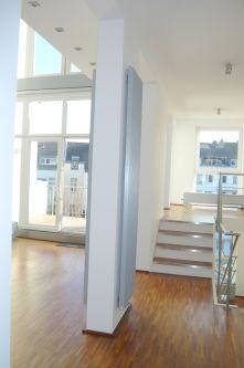 Penthouse in Düsseldorf  - Unterbilk