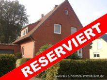 Etagenwohnung in Osterholz-Scharmbeck  - Scharmbeckstotel
