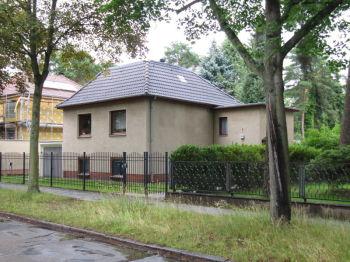 Einfamilienhaus in Berlin  - Konradshöhe