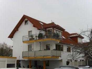 Etagenwohnung in Dirmstein