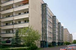 Wohnung in Dessau-Roßlau  - Zoberberg