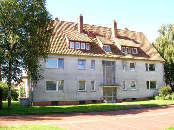 Wohnung in Barnstorf