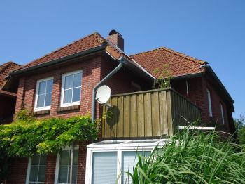Maisonette in Fehmarn  - Niendorf
