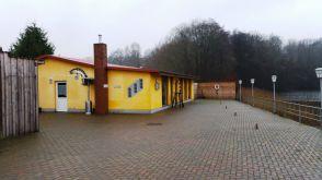 Gaststätte in Feldberger Seenlandschaft  - Carwitz