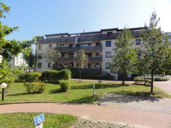 Dachgeschosswohnung in Dessau-Roßlau  - Alten