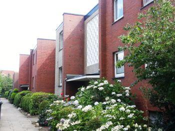 Erdgeschosswohnung in Cuxhaven  - Duhnen
