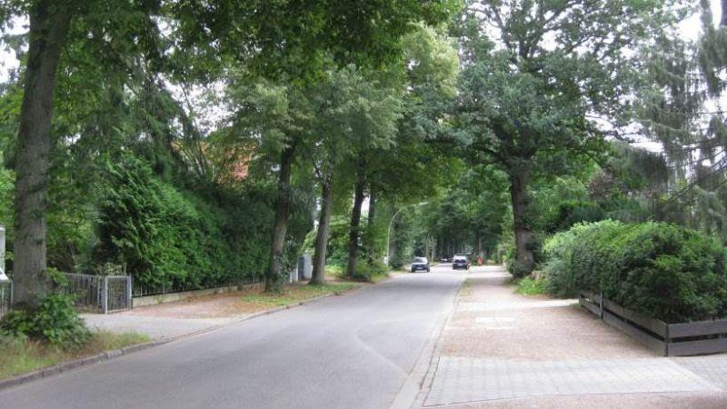 Grundstueck kaufen in Hamburg Volksdorf