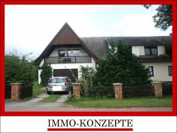 Einfamilienhaus in Klein Trebbow  - Barner Stück