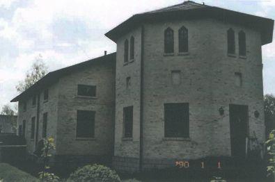 Wohnung in Basedow  - Basedow