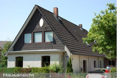 Doppelhaushälfte in Neu Wulmstorf  - Elstorf