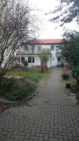 Eine kleine Doppelhaush�lfte Herzen Stadtfeld vermieten - Haus mieten - Bild 1