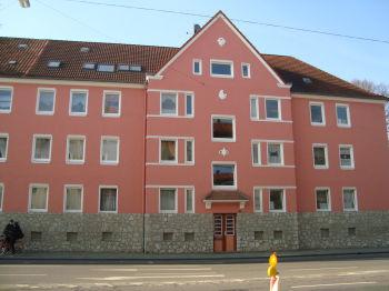 Wohnung in Hildesheim  - West