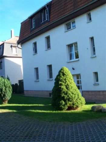 Wohnung in Zwickau  - Oberhohndorf