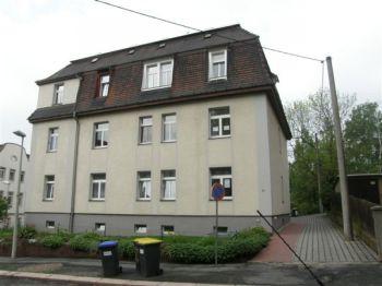 Wohnung in Zwickau  - Eckersbach