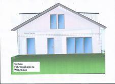Einfamilienhaus in Remscheid  - Innen