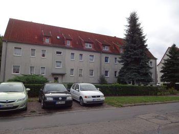 Etagenwohnung in Nauen  - Nauen