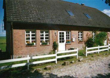Doppelhaushälfte in Krakow am See  - Alt Sammit