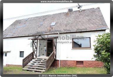 Einfamilienhaus in Westernohe