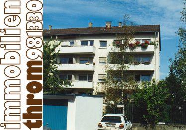 Wohnung in Karlsruhe  - Oststadt