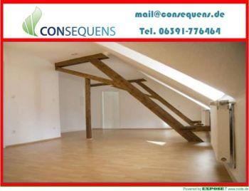 Dachgeschosswohnung in Lindenberg  - Lindenberg