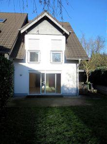 Reiheneckhaus in Troisdorf  - Bergheim