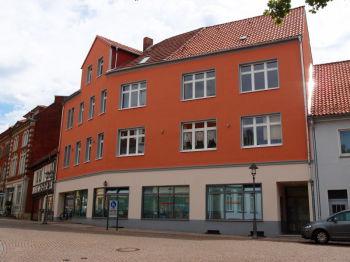 Dachgeschosswohnung in Duderstadt  - Duderstadt