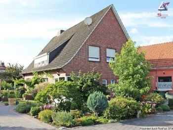 Einfamilienhaus in Uplengen  - Selverde