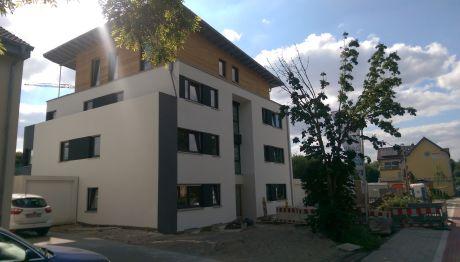 Penthouse in Duisburg  - Röttgersbach