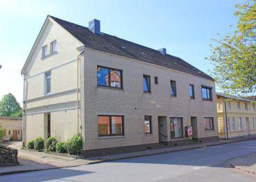 Mehrfamilienhaus in Wedel