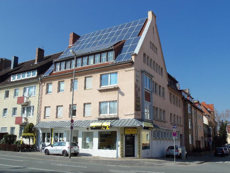 Zimmer Wohnung Hildesheim Mieten