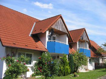 Etagenwohnung in Dörentrup  - Hillentrup