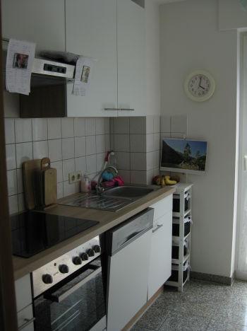 Etagenwohnung in Stolberg  - Liester