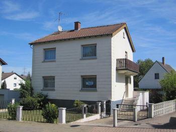 Einfamilienhaus in Ramstein-Miesenbach  - Ramstein
