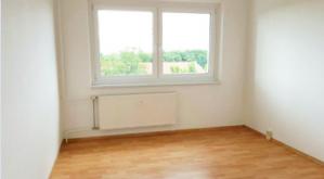 Etagenwohnung in Halle  - Südstadt