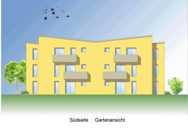 Etagenwohnung in Fuldatal  - Ihringshausen