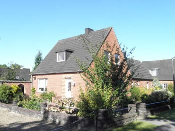 Ferienhaus in Meggerdorf  - Meggerdorf