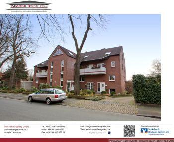 Maisonette in Bochum  - Hordel