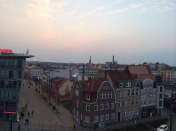 Penthouse in Rostock  - Stadtmitte