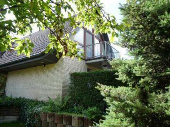 Dachgeschosswohnung in Tangstedt