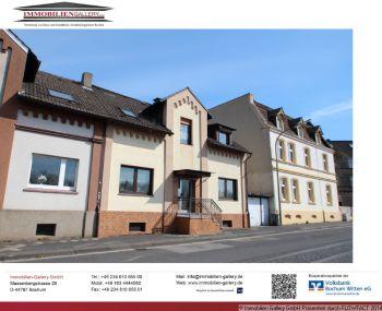 Mehrfamilienhaus in Bochum  - Werne