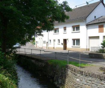 Reihenendhaus in Birresborn