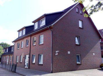 Dachgeschosswohnung in Delmenhorst  - Dwoberg/Ströhen