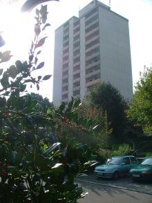 Etagenwohnung in Koblenz  - Metternich