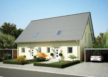 Doppelhaushälfte in Blankenbach  - Blankenbach